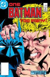 Batman (1994-) #403