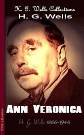 Ann Veronica: H. G. Wells Collections