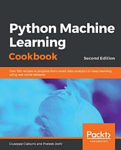 Python Machine Learning Cookbook PDF