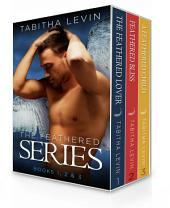THE FEATHERED SERIES (BOOKS 1, 2 & 3) BOX SET BUNDLE