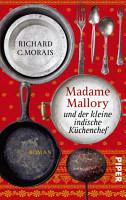 Madame Mallory und der kleine indische K  chenchef PDF