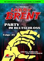 Dan Shocker s LARRY BRENT 35 PDF