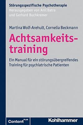Achtsamkeitstraining PDF