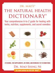 The Natural Health Dictionary PDF