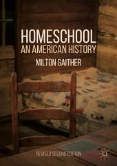 Homeschool: An American History, Edition 2