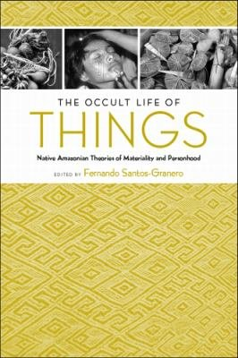 The Occult Life of Things PDF