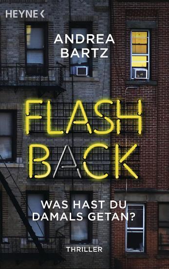 Flashback     Was hast du damals getan  PDF