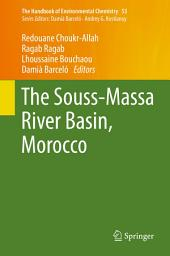 The Souss‐Massa River Basin, Morocco