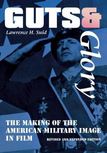 Guts and Glory Book