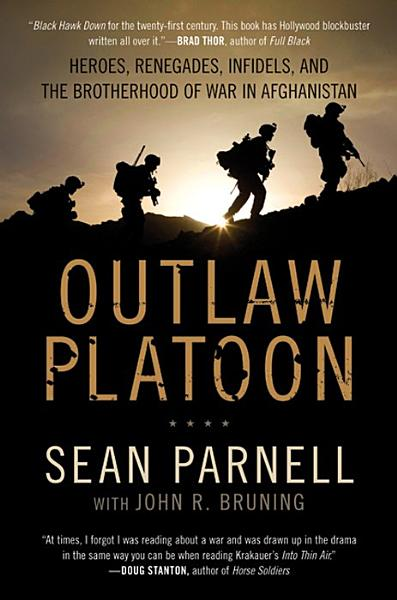 Download Outlaw Platoon Book