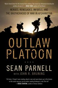 Outlaw Platoon Book