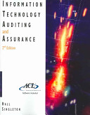 Information Technology Auditing and Assurance PDF