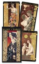 Golden Tarot of Klimt/ Tarot Dorado De Klimt