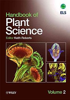 Handbook of Plant Science Book