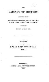 History of Spain and Portugal: Volume 1