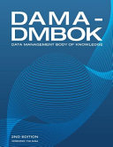 DAMA DMBOK  Italian Version PDF