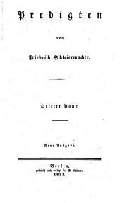 Sämmtliche Werke: Bände 2-3