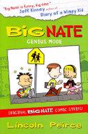 Big Nate Genius Mode PDF