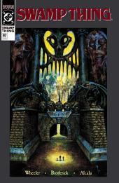 Swamp Thing (1985-) #97