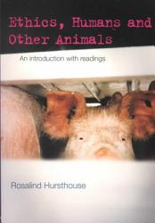 Ethics Humans And Other Animals Book PDF