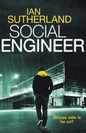Social Engineer: Brody Taylor #1