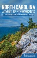 North Carolina Adventure Weekends