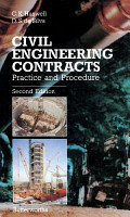 Civil Engineering Contracts PDF