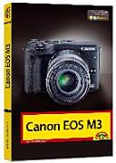 Canon EOS M3 Handbuch PDF