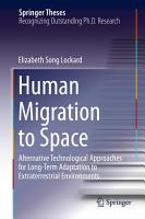 Human Migration to Space PDF