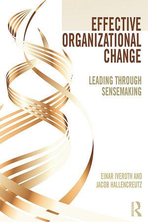 Effective Organizational Change