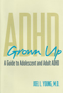 Download ADHD Grown Up Book