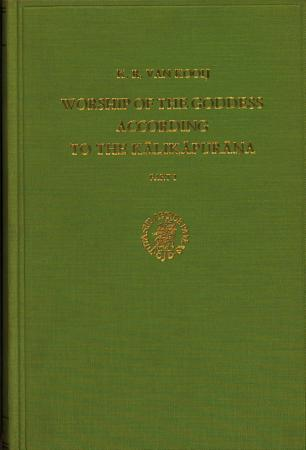 Worship of the Goddess According to the K  lik  pur     a PDF
