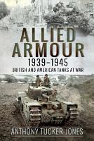 Allied Armour  1939   1945 PDF