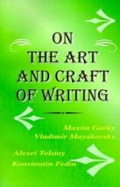 The Art And Craft Of Writing