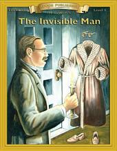 The Invisible Man: High Interest Classics with Comprehension Activities
