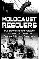Holocaust Rescuers PDF