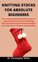 Knitting Socks For Absolute Beginners