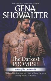 The Darkest Promise: A Dark, Demonic Paranormal Romance