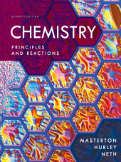 Chemistry: Principles and Reactions: Edition 7