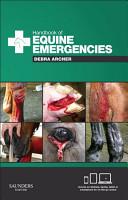 Handbook of Equine Emergencies E Book PDF