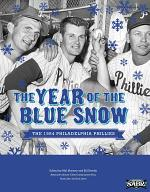 The Year of the Blue Snow