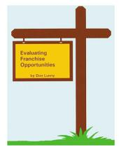 Evaluating Franchise Opportunities