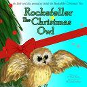 Rockefeller The Christmas Owl