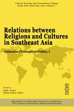 Relations Between Religions and Cultures in Southeast Asia