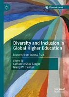 Diversity and Inclusion in Global Higher Education PDF