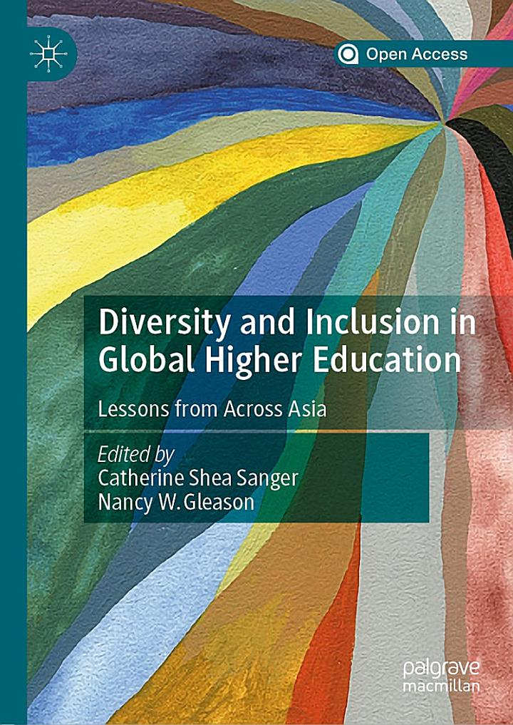 Diversity and Inclusion in Global Higher Education