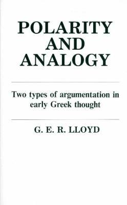 Polarity and Analogy