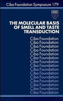 The Molecular Basis of Smell and Taste Transduction