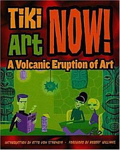 Tiki Art Now PDF