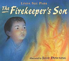 The Firekeeper s Son PDF
